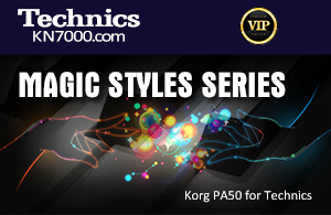 [VIP] Magic Styles Series