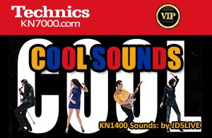 [VIP] Cool Sounds
