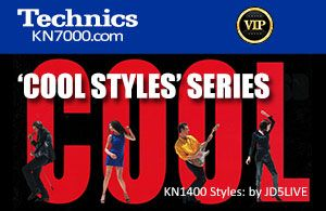 [VIP] Cool Styles Series