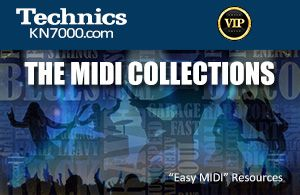 [VIP] MIDI Collections SD