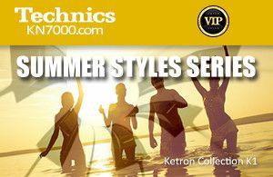 [VIP] Summer Styles Series